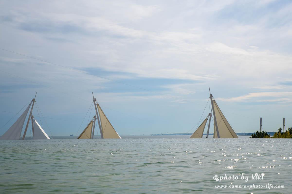 葛西臨海水族館